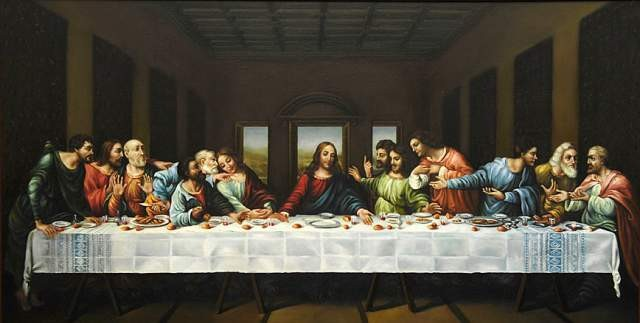 1 The_Last_Supper