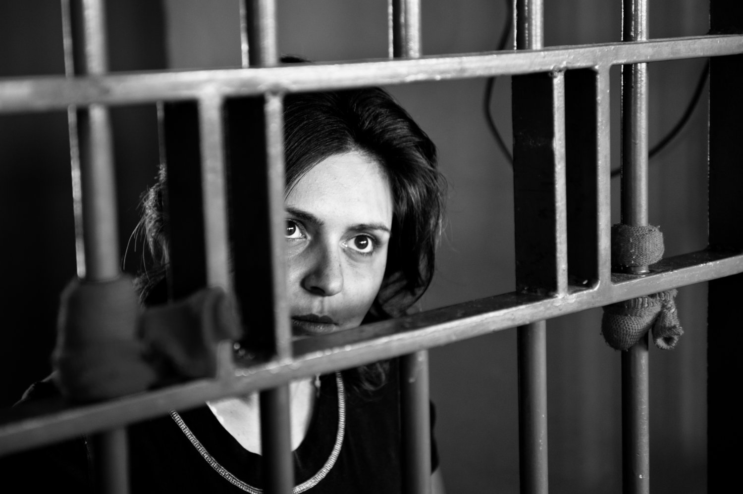 essays on women in prisons