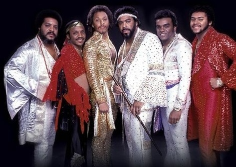 16-the-isley-brothers