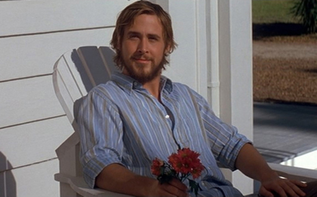 "Ryan Gosling | ""Pin Up Picks Pen Up"""