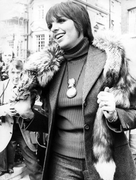 Photo of Liza MINELLI