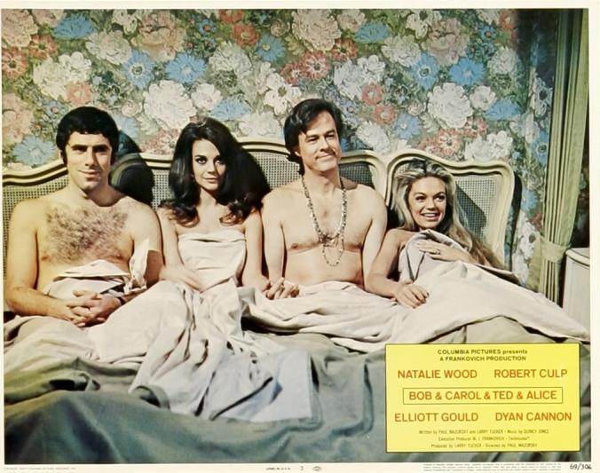 Poster - Bob & Carol & Ted & Alice_04