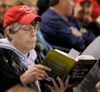 SK-reading