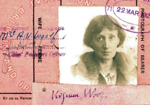 woolf passport