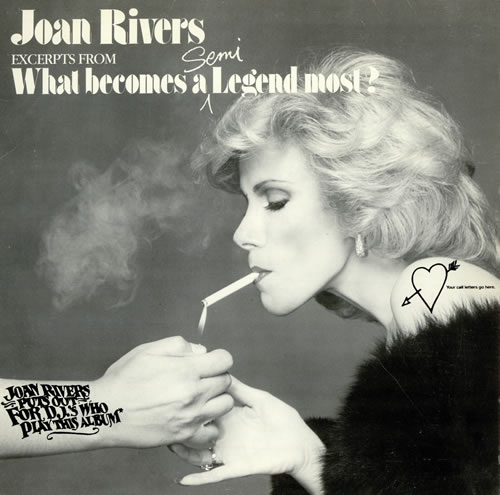 Joan+Rivers+-+What+Becomes+A+Semi-Legend+Most +Sampler+-+12'+RECORD_MAXI+SINGLE-476379