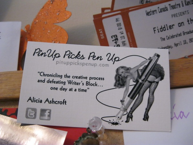 pin up card 002