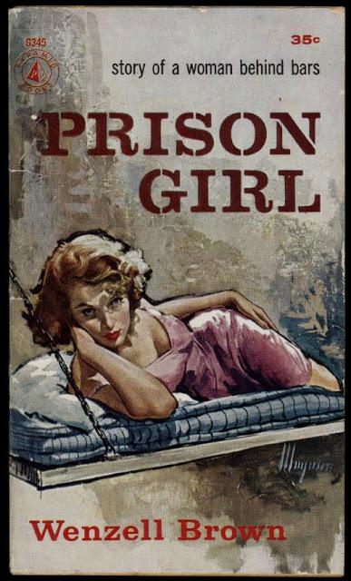 PrisonGirl