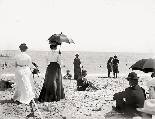 vintage beach 3