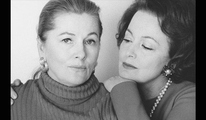Joan Fontaine Download Foto Gambar Wallpaper Film