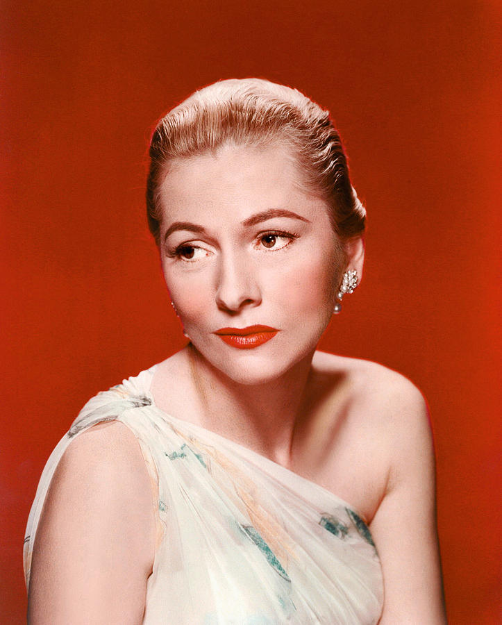 """Joan Fontaine 