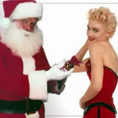 Madonna_-_Santa_Baby