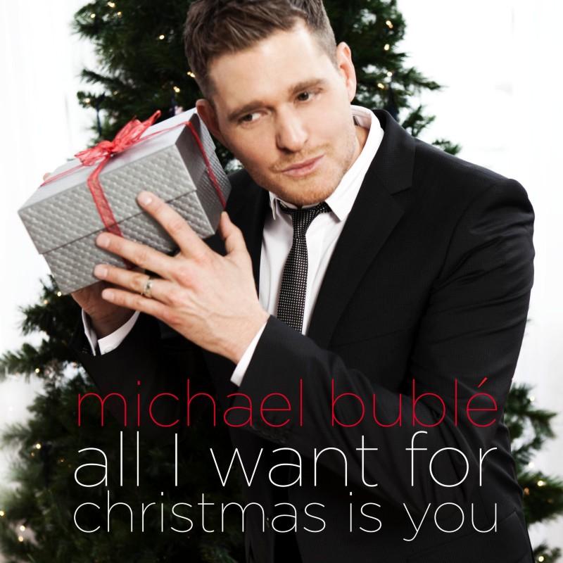Michael buble christmas lyrics