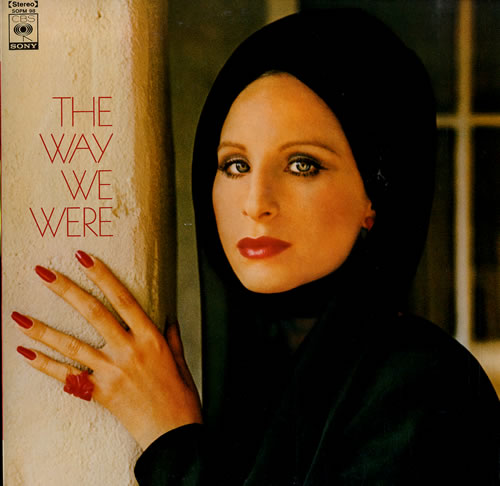 Barbra+Streisand+-+The+Way+We+Were+-+LP+RECORD-556321