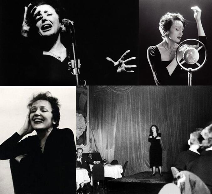 Edith-Piaf-Miles-Davis-Stamps-US-Postal-Service-Forever-Series-126