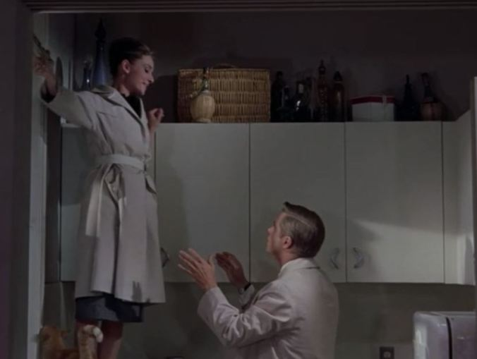 Holly-Golightlys-apartment-in-Breakfast-at-Tiffanys-kitchen