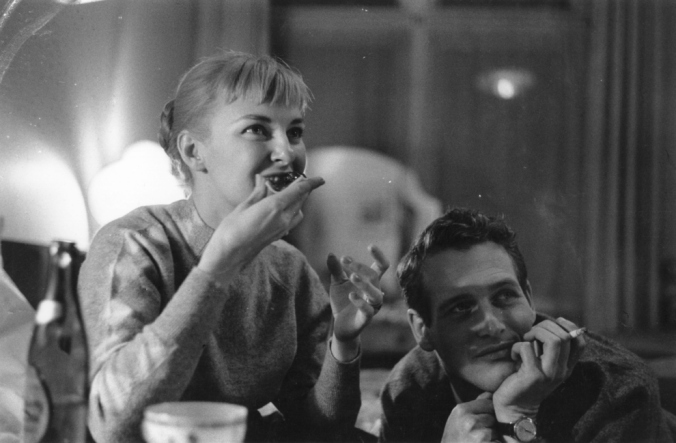 Image result for vintage woman eating