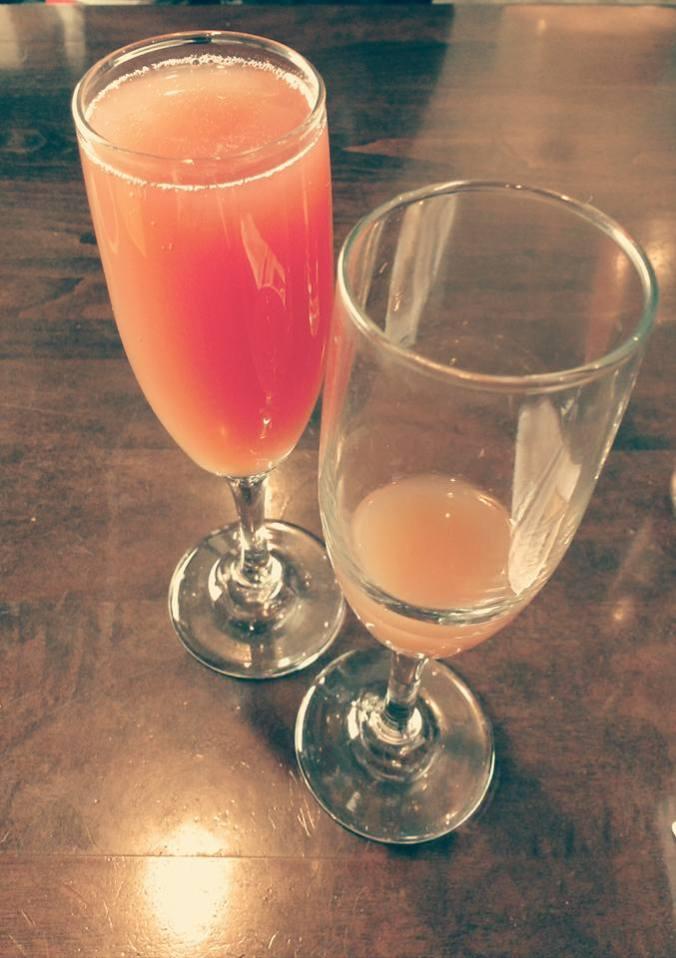 KFF mimosa
